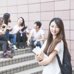 台湾人大学生