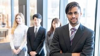 日本で働くバングラデシュ人