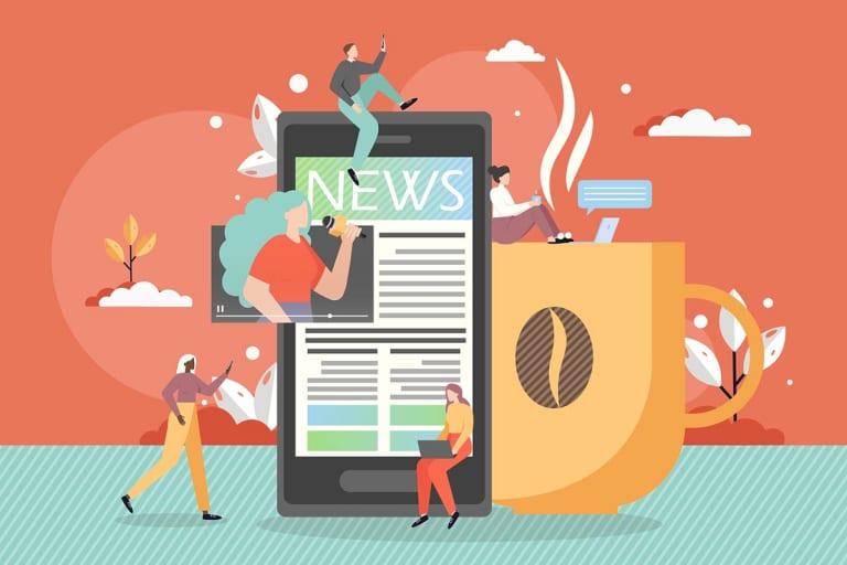NEWSのイメージ